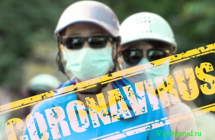 Может ли коронавирус содержаться в продуктах, привезенных из Китая