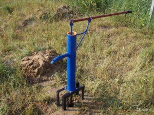 Водоподъемные качалки