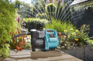 Водяной насос для дома и дачи напорный автоматический