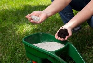 карбамид для подкормки растений