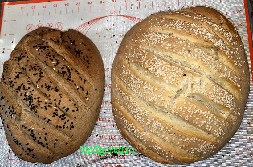 Выпекаем хлеб в домашних условиях - какие кухонные принадлежности вам понадобятся